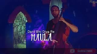 Ishq Bhi Kiya re Maula