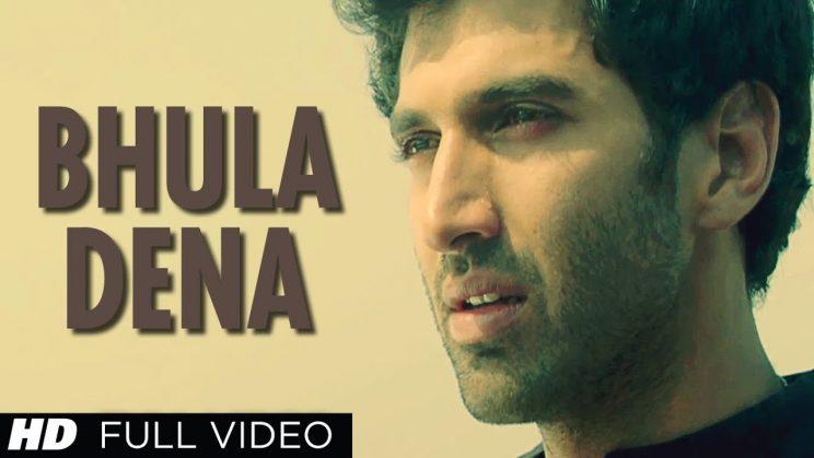 Bhula Dena Mujhe