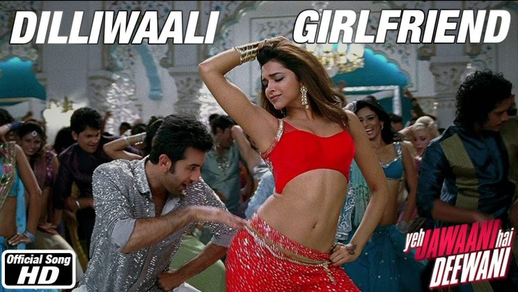 Dilliwaali Girlfriend