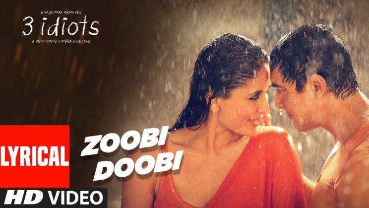 Zoobi Doobi