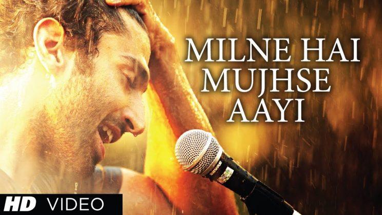 Milne Hai Mujhse Aayi
