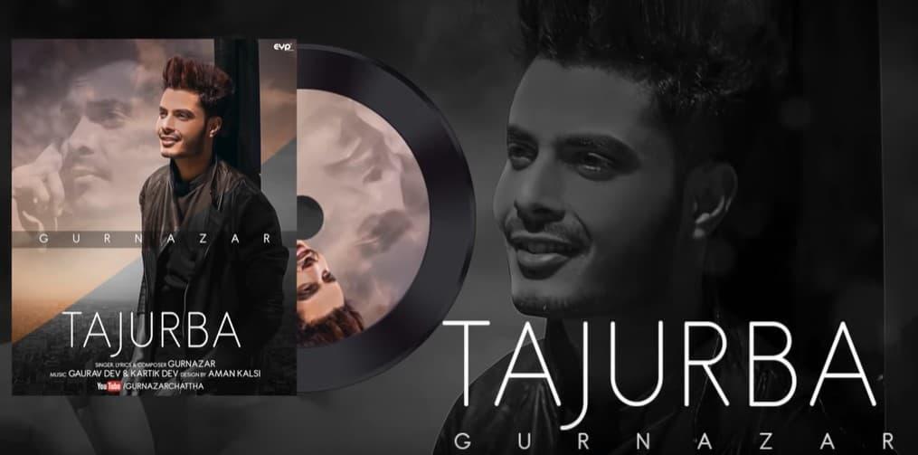 Tajurba Song Lyrics Hindi Gurnazar