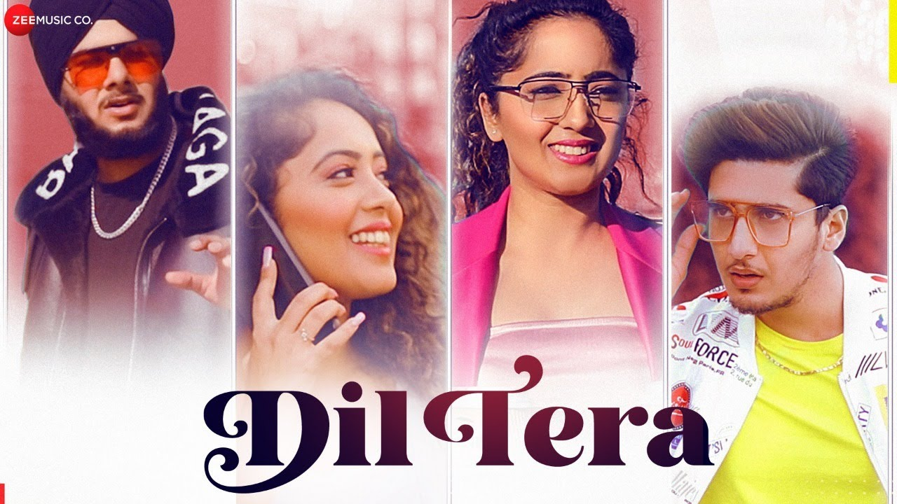 Dil Tera Lyrics in Hindi