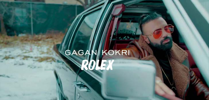 Rolex Song Lyrics Hindi