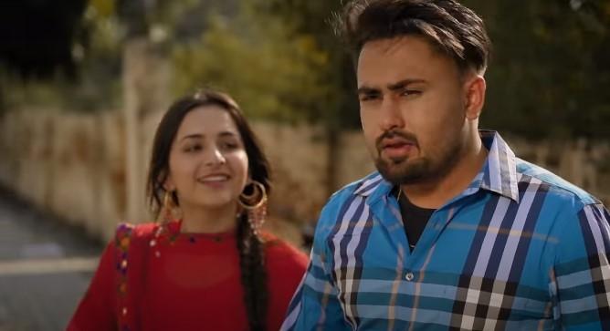 Soh Lage Song Lyrics In Hindi Nav Dolorain