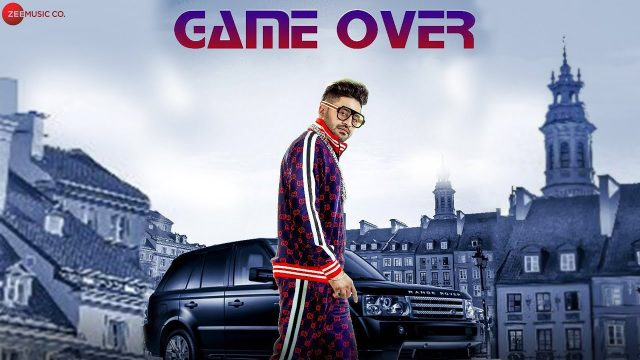 Game Over Lyrics