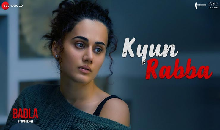 Kyun-Rabba-Lyrics