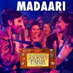 Madari lyrics hindi