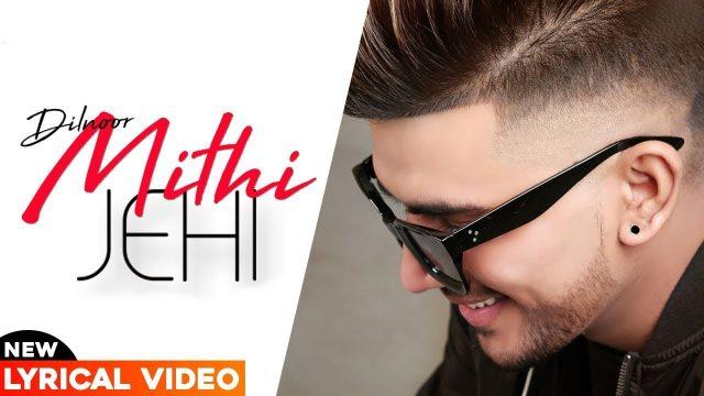 Mithi jehi lyrics