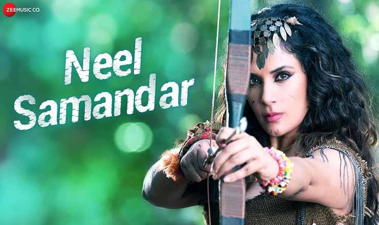 Neel-Samandar-Lyrics