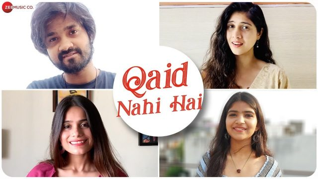 Qaid Nahi Hai Lyrics