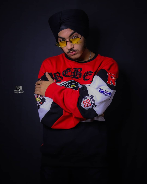 prabhjot singh photoshoot
