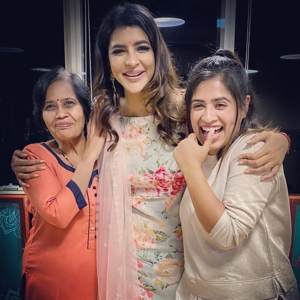 Shivani Kapila Women Power