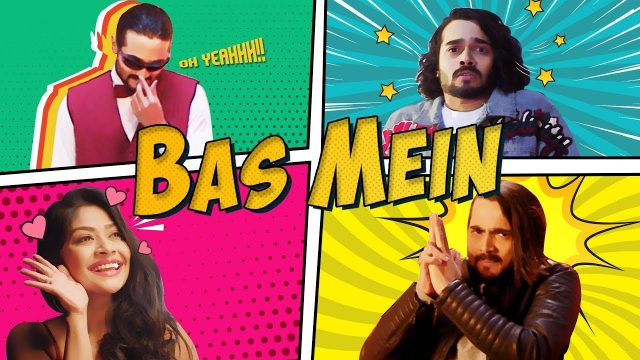 Bas Mein lyrics