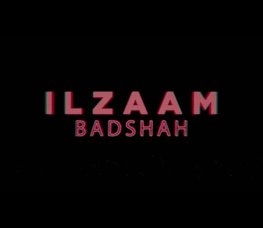 Ilzaam song Lyrics Hindi
