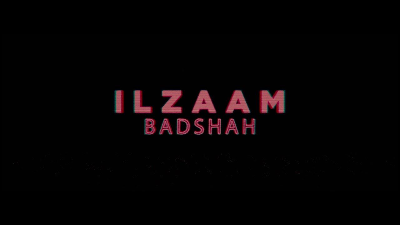 Ilzaam song Lyrics Hindi