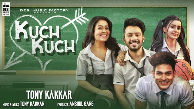 Kuch Kuch Lyrics