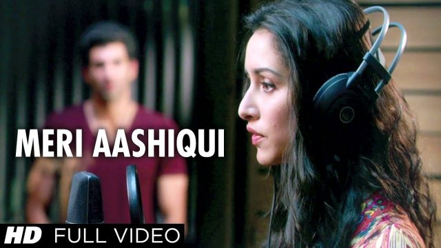 Meri Aashiqui song lyrics hindi