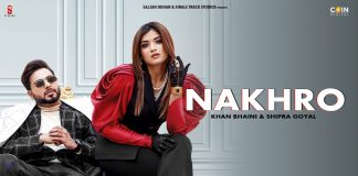 Nakhro Lyrics Hindi