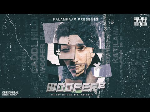 Woofer 2 Song Lyrics In Hindi Deep Kalsi