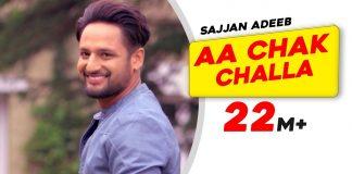 Aa Chak Challa lyrics