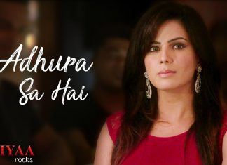 Adhura Sa Hai Song Lyrics in Hindi