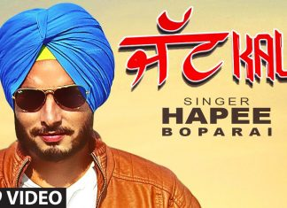 jatt kaum lyrics