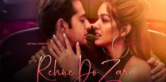 rehne do zara lyrics