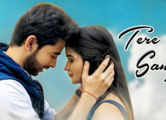 tere sang lyrics