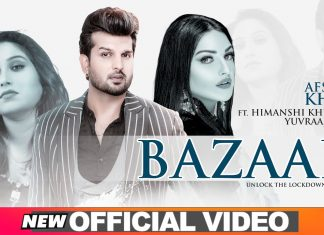 Bazaar Song Lyrics in Hindi