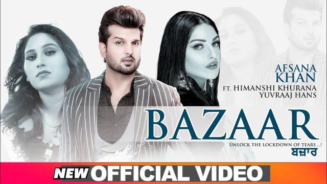 Bazaar Song Lyrics in Hindi