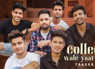 College Wale Yaar Lyrics in Hindi