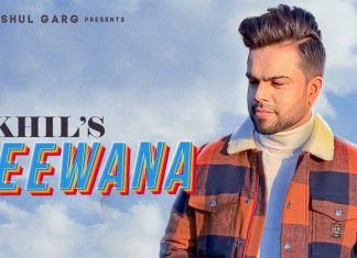 deewana lyrics