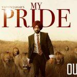 My Pride Lyrics in Hindi