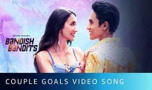 Couple Goals Song Lyrics Hindi