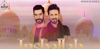Inshallah lyrics