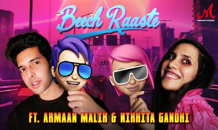 Beech Raaste lyrics