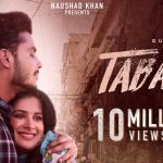 tabaah lyrics in hindi