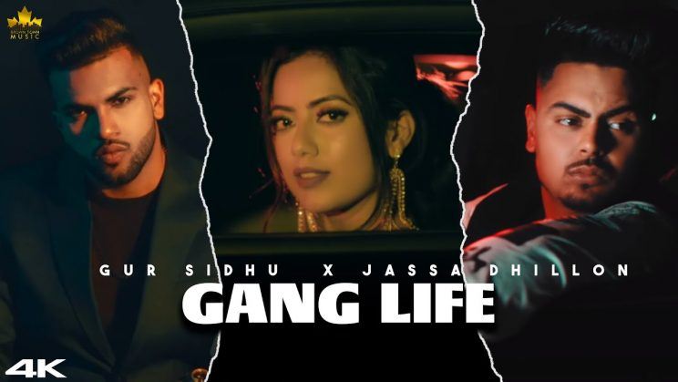 Gang Life Billo lyrics