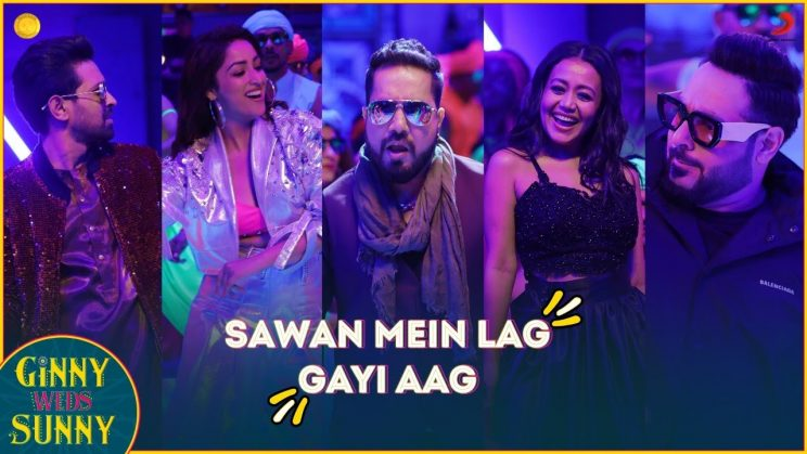 Sawan Mein Lag Gayi Aag