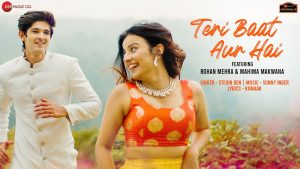 teri-baat-aur-hai-lyrics
