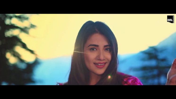 Pehli Takni Lyrics