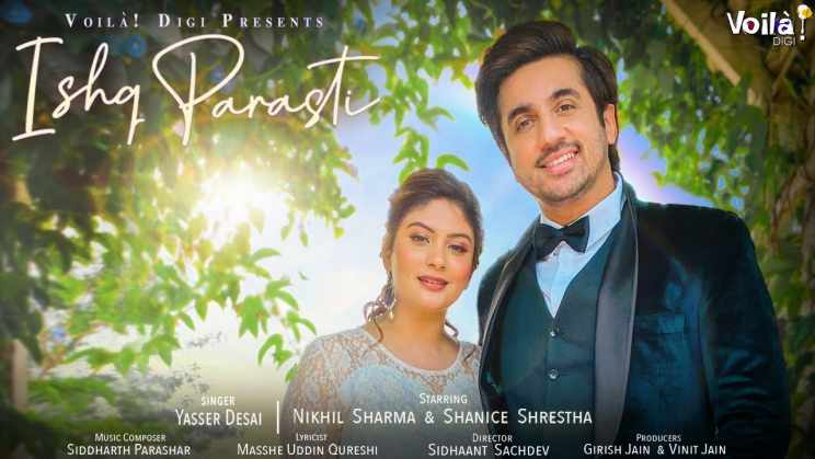 Ishq Parasti Lyrics