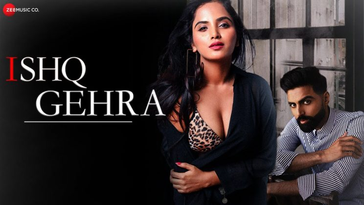 ishq gehra lyrics
