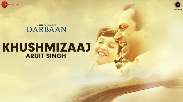 Khush Mizaaj Lyrics