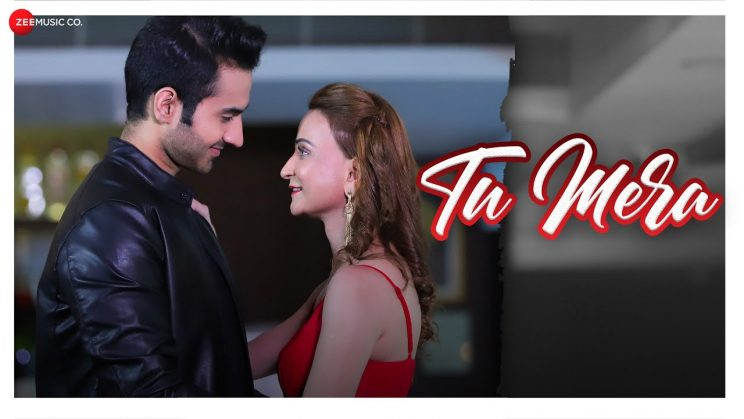 Tu mera Lyrics