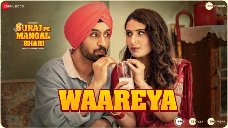 waareya lyrics