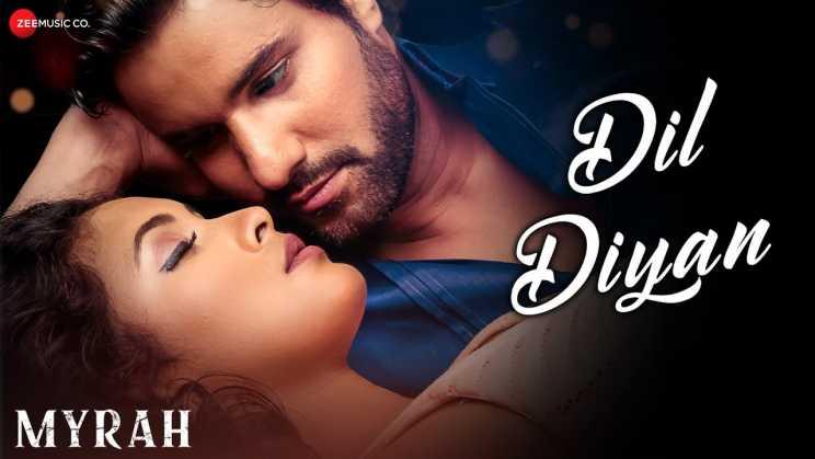 Dil Diyan Lyrics