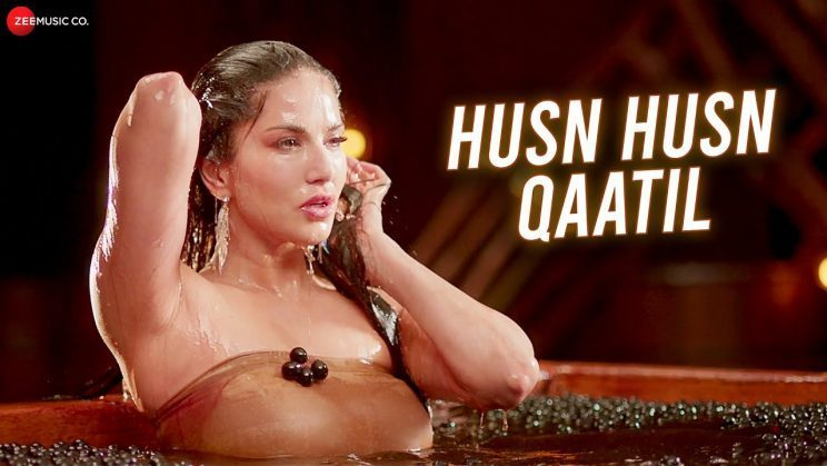 Husn Husn Qaatil Lyrics
