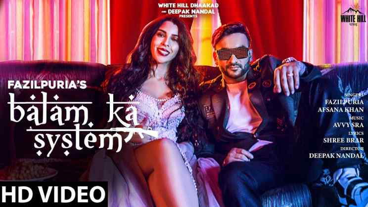 Balam Ka System Lyrics